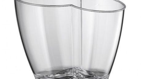 Cilio Duo chladící nádoba na víno, nyní můžete chladit víno i šampaňské zároveň