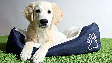 Pelíšek pro psy Majlo