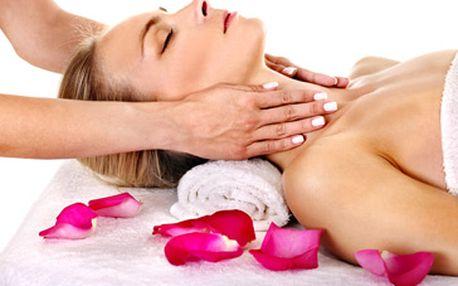 60 minutová masáž dle Vašeho výběru a zábal na ruce za skvělých 290 Kč!
