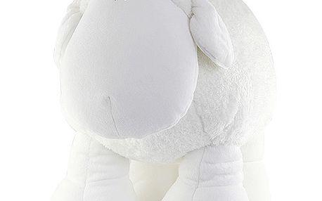 Plyš 75cm Sheepworld Plyš 75cm ovečka bílá stojící, Sheepworld
