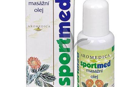 Aromedica Sportmed - masážní olej 50 ml