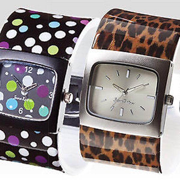 Dámské designové hodinky Jane Kahn
