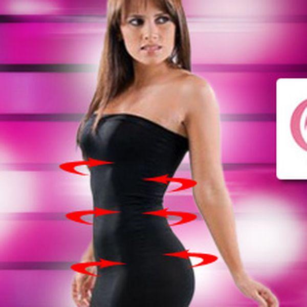 Lipodress - multifunkční zeštíhlujicí šaty, které uberou až 3 konfekční velikosti