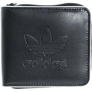 Stylová peněženka - Adidas AC WALLET černá