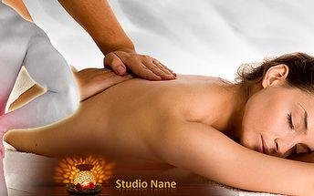 Potřebujete si odpočinout od bolesti za krkem a bolesti zad? Není nic lepšího nežli klasická hodinová masáž zad a šíje! Záruka spokojenosti!