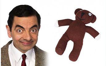 Nejznámnější plyšový medvídek z televizních obrazovek za pouhých 99 Kč! Zažijte i vy s tímto plyšákem spousty legrace.