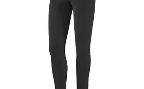 Dámské elastické legíny - adidas trefoil rhinestone leggings