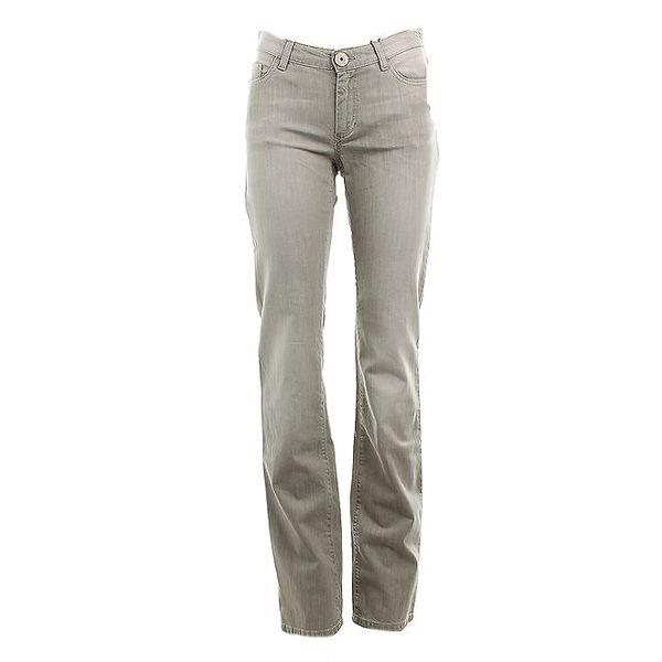Dámské šedé džíny Max Mara