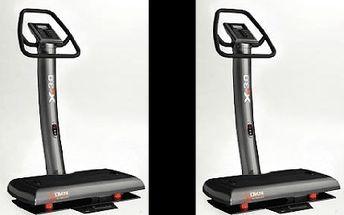 30 min cvičení na vibračním stroji DKN Fitness jen za 59,-