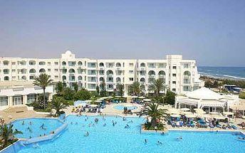Letecky do Tuniska, Mahdia. 8 dní s All Inclusive v hotelu přímo u pláže. Sleva 15%. Garance kvality Invia.cz