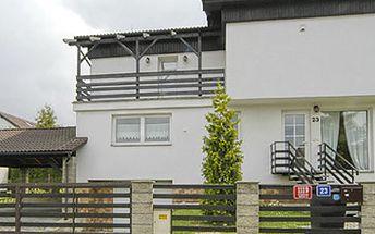 Ubytování v rodinném penzionu v Praze pro 1 osobu na 1 noc včetně snídaně za fantastických 450 Kč!