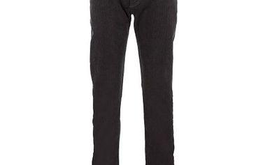 Pánské černé kalhoty Bench