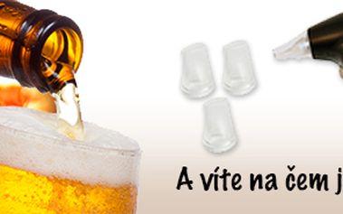 Digitální alkohol tester skvělý vánoční dárek