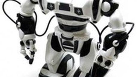 Inteligentní RC robot Roboman s velkým množstvím funkcí