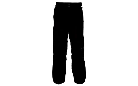Pánské černé kalhoty na snowboard Bench