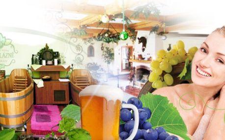 Opravdový RELAX v Pivních lázních Poděbrady se slevou 50%! Ubytování na 3 dny v penzionu Flídr pro DVA včetně bohaté SNÍDANĚ a pivní KOUPELE s neomezeným popíjením PIVA Bernard, hladivou MASÁŽÍ šíje jen za 3799 Kč! Sleva 50%!