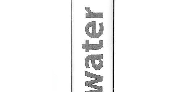 Karafa na vodu, limetková