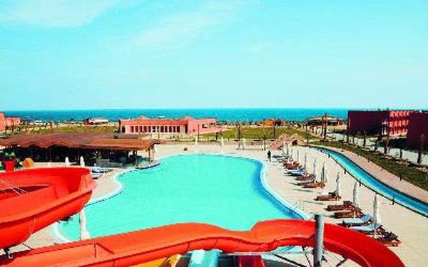 Letecky do Egypta, Marsa Alam. 8 dní s All Inclusive v nádherném hotelu****. Sleva 15%. Garance kvality Invia.cz