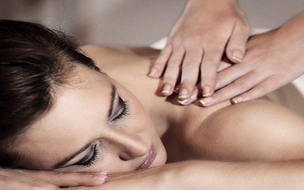 Marma masáž - hluboce uvolňující masáž, která zvyšuje obranyschopnost, vitalitu, obnovu tkání - Praha 3