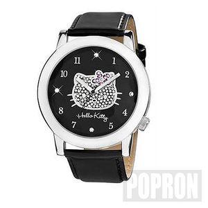 Krásné hodinky Hello Kitty KIDS HK1554-267