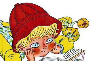 Eduard Petiška - Martínkova čítanka a dvě klubíčka pohádek