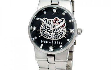 Krásné hodinky Hello Kitty WOMAN HK6804-242