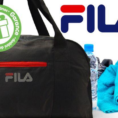 Sportovní taška Fila sport bag