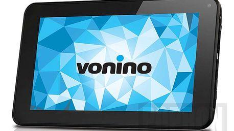 """Skvělý Android tablet Vonino Otis S 7"""" 8 GB černý"""