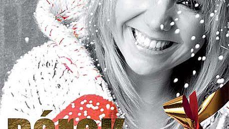 Lucie Vondráčková - Dárek, CD