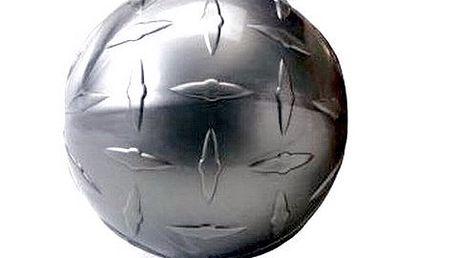 Žvýkací míček s otvorem pro pamlsky
