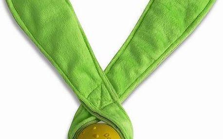 Přetahovací hračka pro psy - uši REBEL DOG, zelená