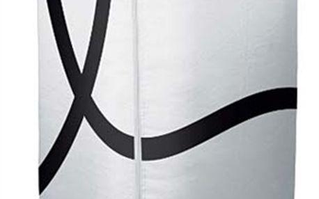 Sušička oděvů Levio DryAir - suší prádlo pomocní proudění horkého vzduchu
