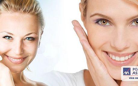 Zastavte čas a relaxujte vEstetickém studiu La Bella Vita! Čeká Vás exklusivní ošetření pleti - v ceně také denní líčení nebo barvení obočí a řas! Nechte se hýčkat přírodní kosmetikou a vaše pleť bude znovu odpočatá a krásná