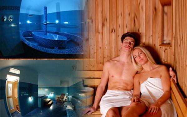 Privátní vířivka a sauna pro DVA od 499 Kč! Až 180 minut relaxace ve 4* hotelech!