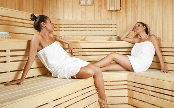 Pobyt plný luxusu pro DVA v Debrecínu s wellness NEOMEZENĚ