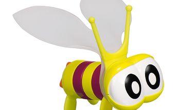 Včelička - stavebnice, se kterou je zábava