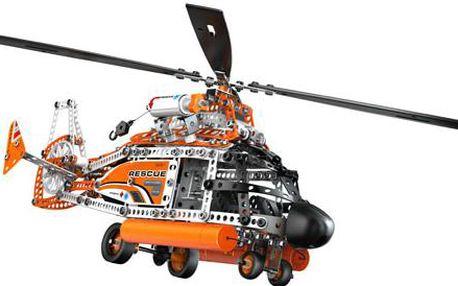 Záchranářská helikoptéra