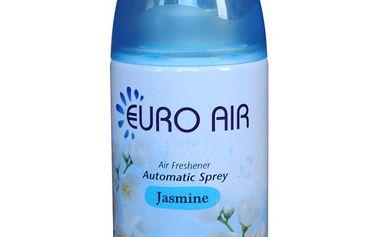 2 ks osvěžovače vzduchu Euroair vhodné i do strojků Airwick! Zvolte si vůně!