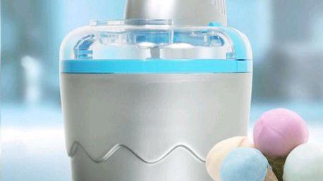 Zmrzlinoač Tristar YM 2603 pro přípravu sorbetů, zmrzliny a mražených jogurtů