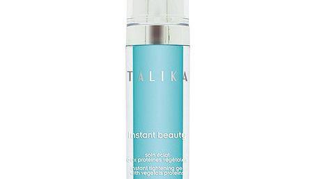 Talika Rozjasňující liftingový gel Instant Beauty 30 ml