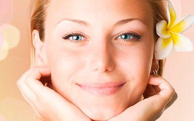 INFUZE MLÁDÍ s kyselinou hyaluronovou za fantastických 345 Kč! Intenzívní ošetření zajistí dokonalou hydrataci pokožky a působí proti vráskám.