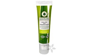 Sanoflore SOS roll-on proti nedokonalostem pleti 15 ml