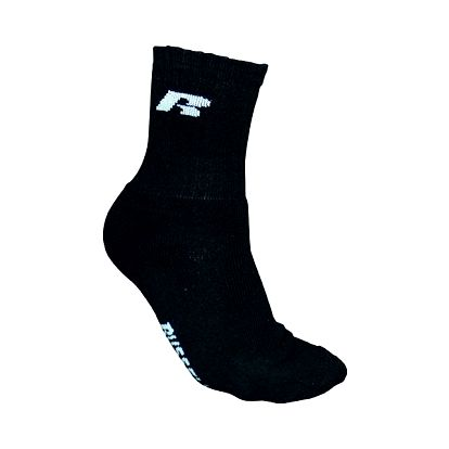 Sportovní ponožky SOCKS 3PPK černá 39-42