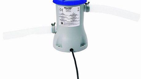 Filtr k bazénu do průměru 366 cm, 220V - 530 gal./1 hod = 2006 l, Acra