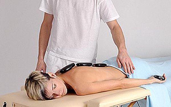 Havajská masáž Lomi-Lomi na 60 minut