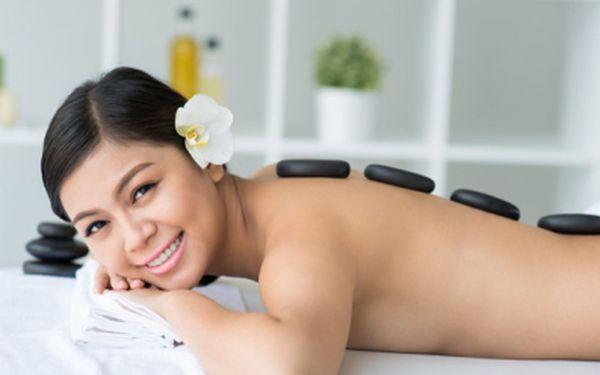 Relaxační masáž nohou a zad LÁVOVÝMI KAMENY! Hodinový odpočinek za pouhých 249 Kč! Perfektně uvolní zatuhlé svaly i mysl a navodí totální pocit úlevy!