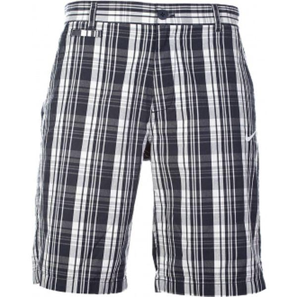 Pánské šortky na volný čas nike chino plaid short