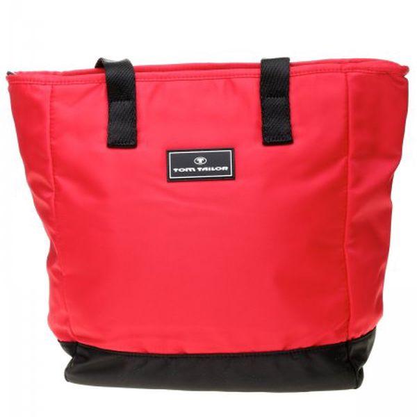 Stylová dámská taška Tom Tailor 13038-40
