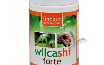 Finclub Wilcashi Forte 60 kapslí, přípravek na posílení imunity