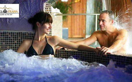 Relaxační pobyt v srdci Krkonoš s 37%
